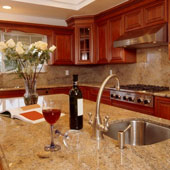 Granite Countertops Represent The Definition Of Elegance And Style. This  Beautiful Stone Comes In A Selection Of Natural Colors And Is Remarkably  Durable.